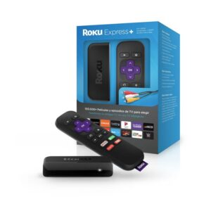 Roku Express + Plus en Rifa